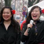 ひたち舞祭2017 SPRINGページ追加