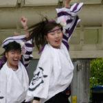2017年5月14日(日) 竜KOI舞祭2017