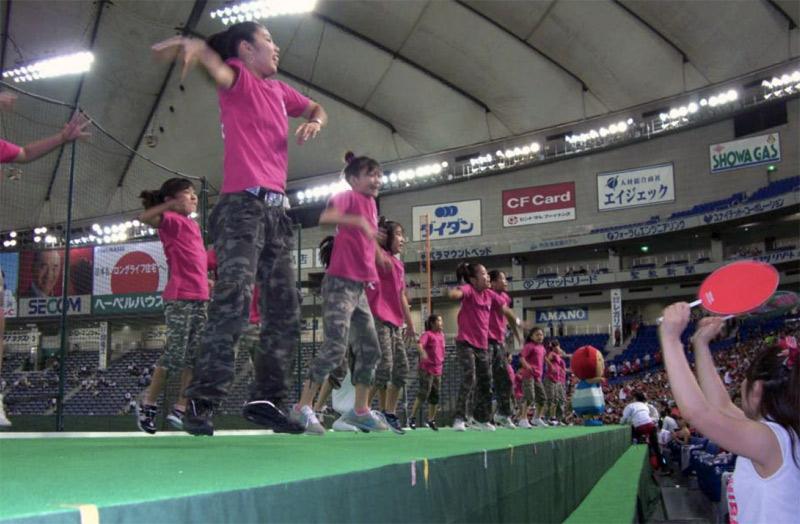 川崎市代表の東芝野球部が優勝!8月31日から9月4日東京ドームで応援を行いました。
