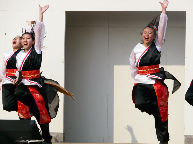2017年3月19日(日) 古河和舞祭