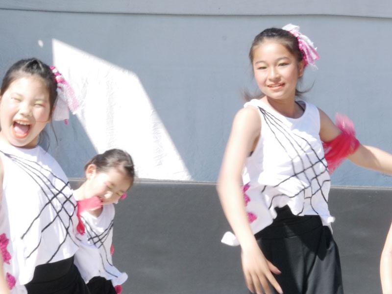 2017年4月22日(土)・23日(日) 第3回東京舞祭『春』