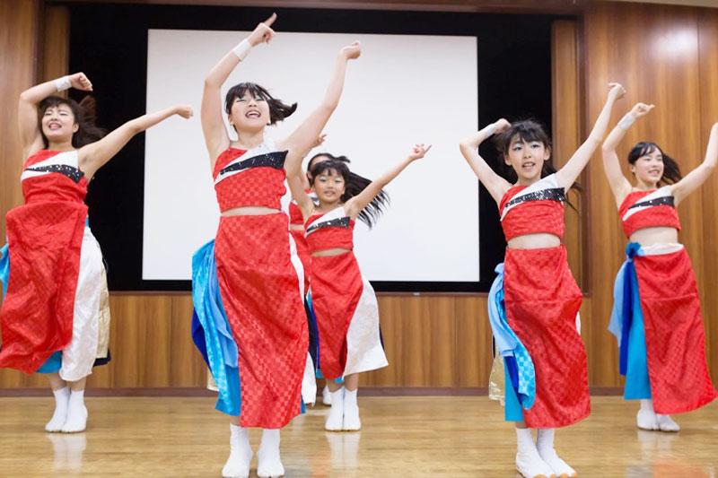 2017年6月18日(日) 高津どんなもんじゃ祭り